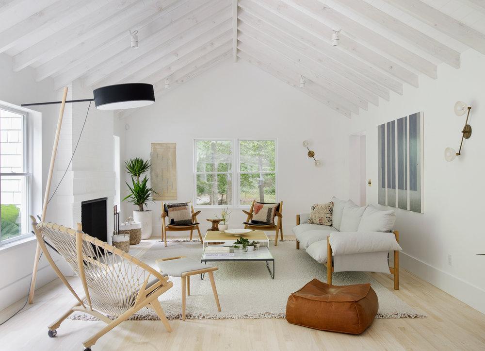 Residential — Jessica Helgerson Interior Design