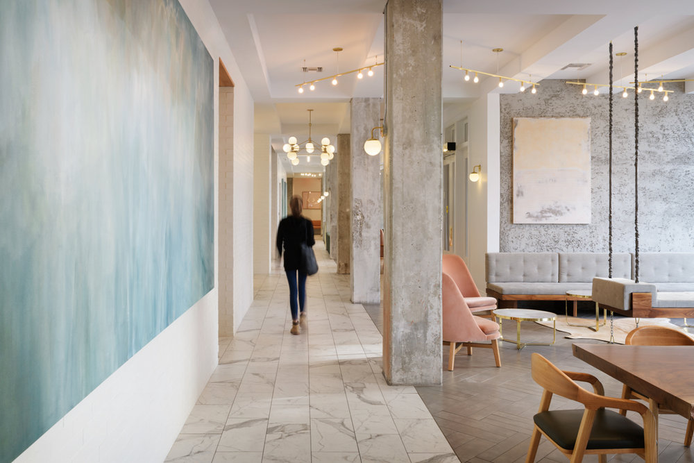 Commercial U2014 Jessica Helgerson Interior Design