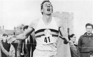 Rest in peace Roger Bannister