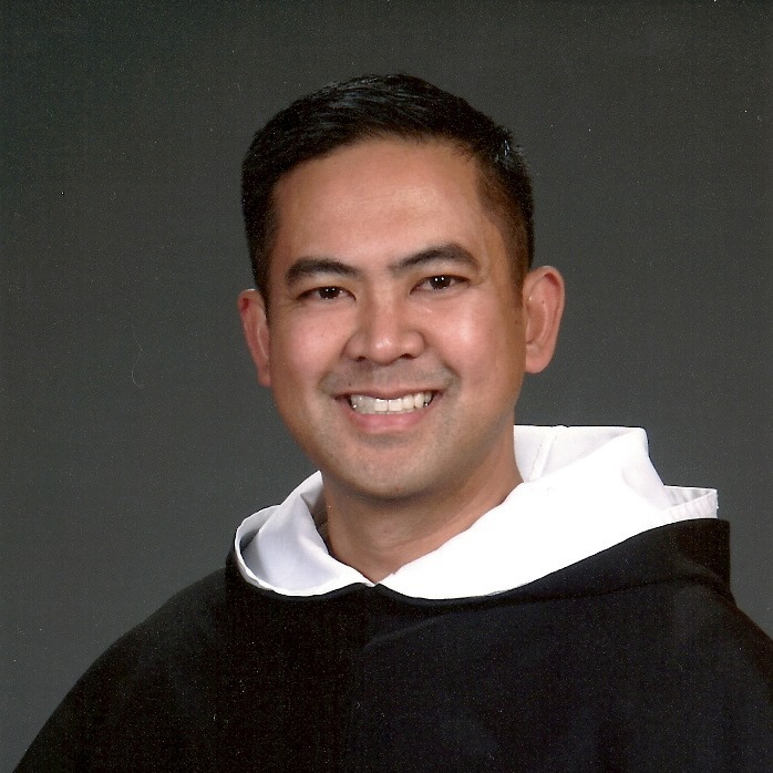 Fr. stephen maria lopez, o.p. - promoter of vocations