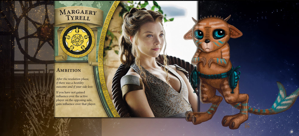 Margaery and Loser profit handsomely by turning the specatcle of defeat into a confounding victory.