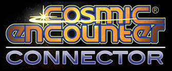 Cosmic Encounter Connector