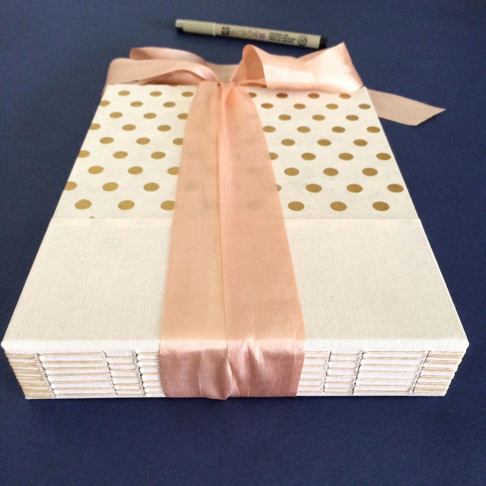 Cinzia's Wedding Guest Book