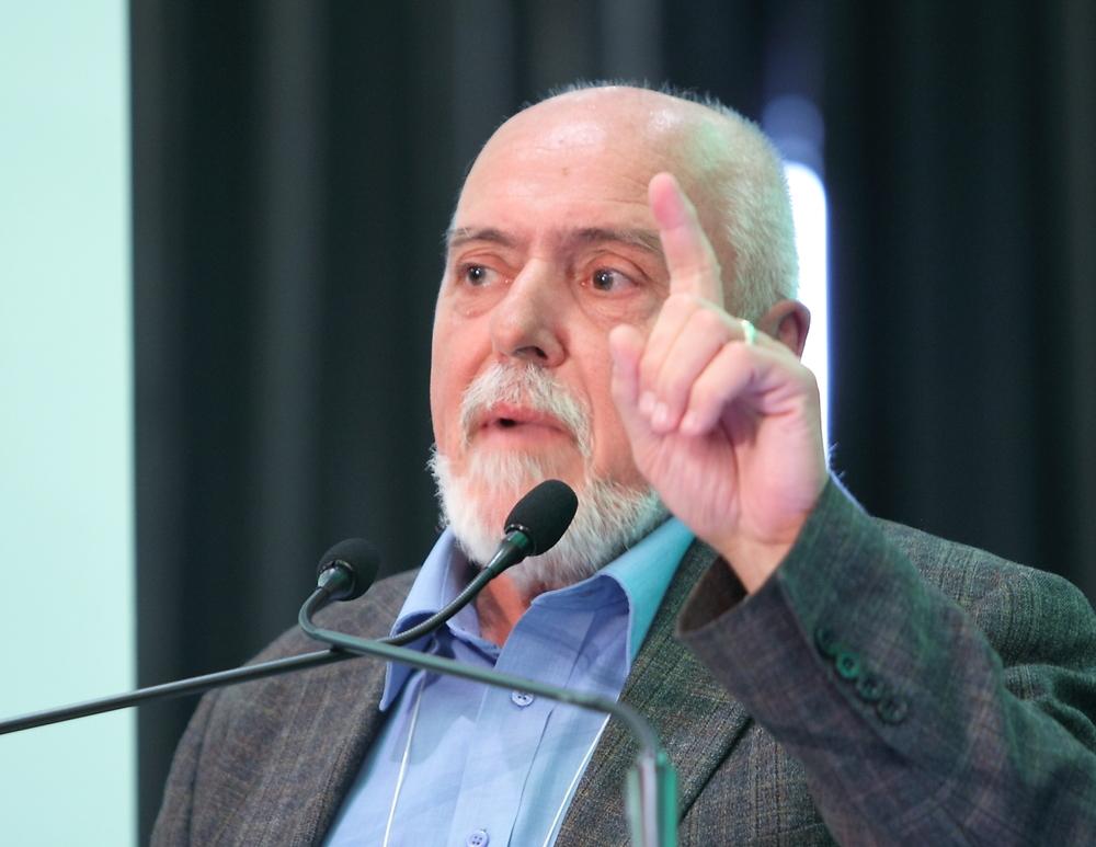 Le maire de Saint-Félicien, Gilles Potvin, a lancé un vibrant appel à la mobilisation pour que la filière de la biomasse soit un véritable outil de développement.