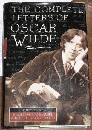 oscar jordan...er...wilde book