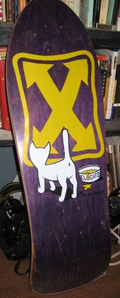 el gato H-street