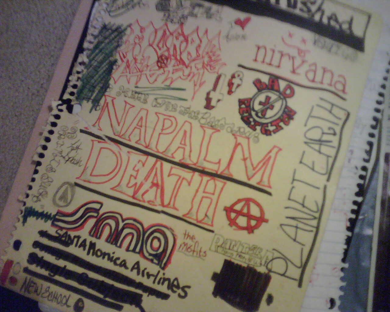 7th grade...