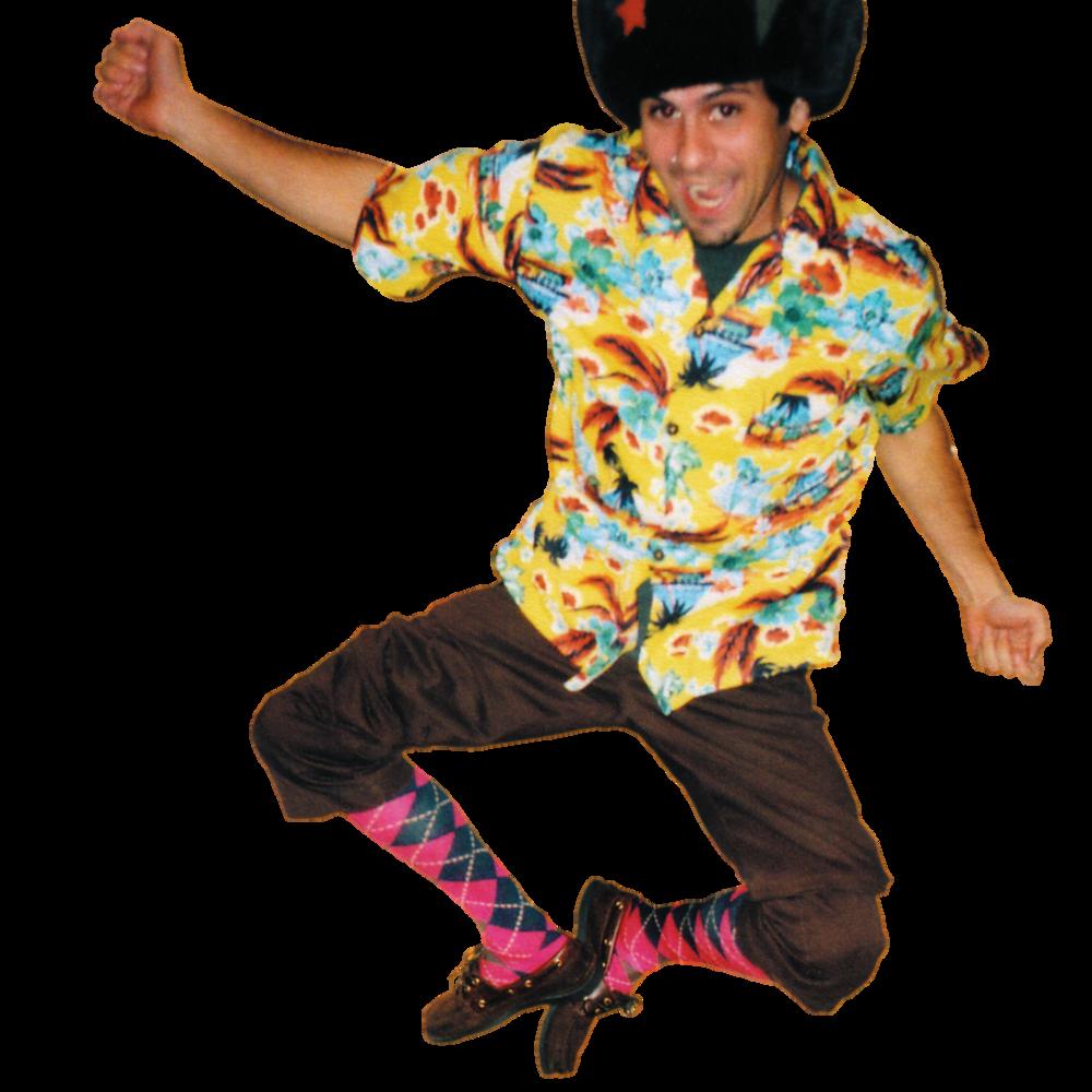 enjoi skateboarding louie barletta pro