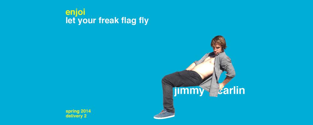 flying jimmy