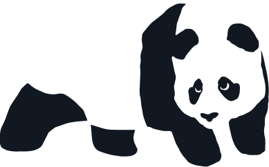 enjoi skateboards panda logo