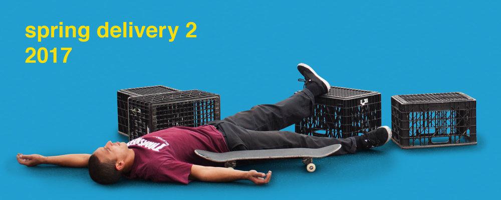 enjoi skateboarding spring 2017 D2