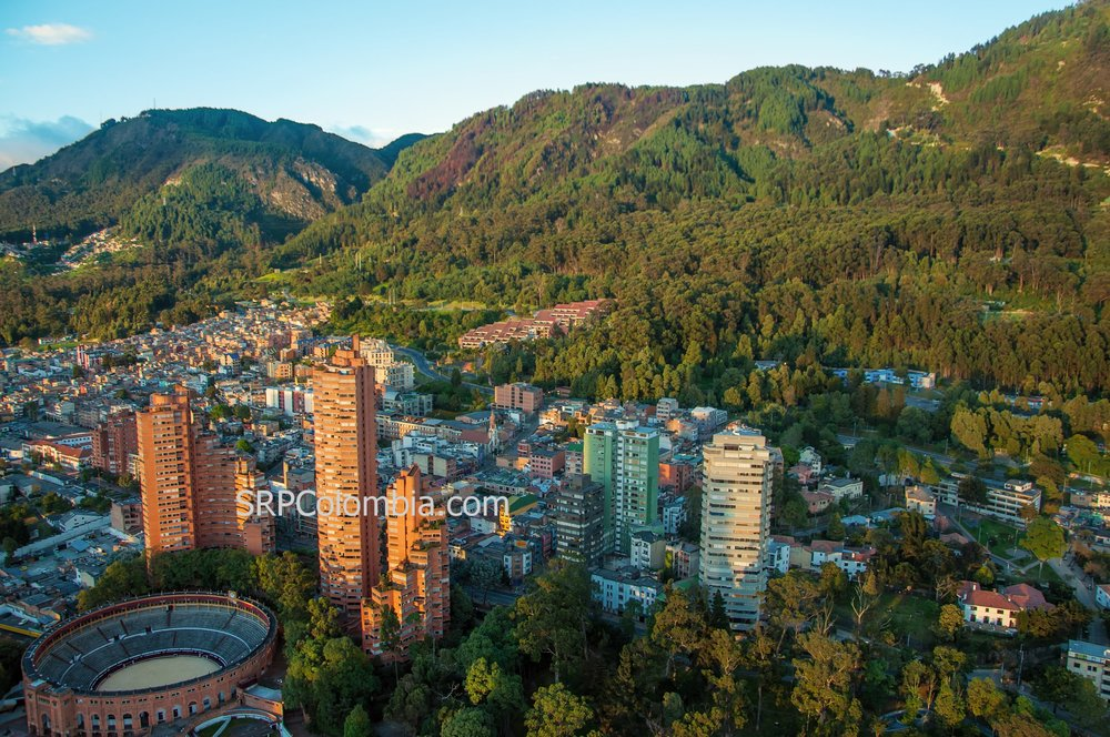 Inventario local en Bogota.