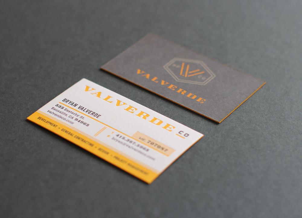 Valverde Co. — VK DESIGN