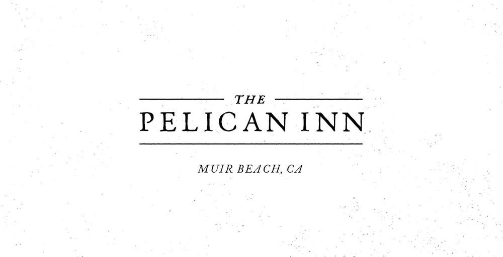 Pelican Inn — VK DESIGN