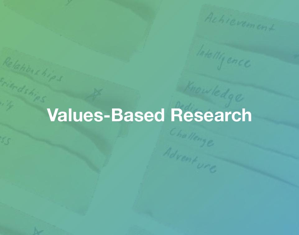 Values-Based