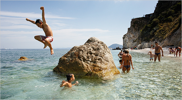 tuscan shore