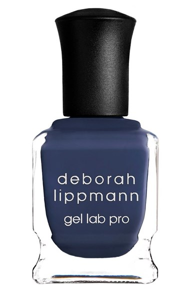 Smoke Gets In Your Eyes by Deborah Lippmann, photo from  Nordstrom