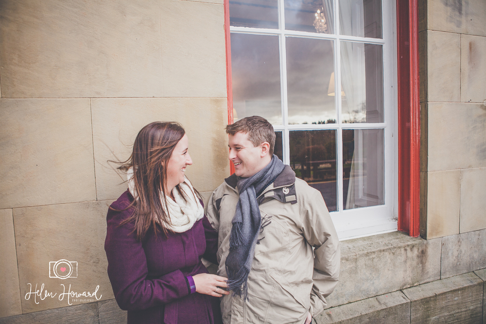 Engagement Shoot at Shrigley Hall by Helen Howard Photography-1.jpg