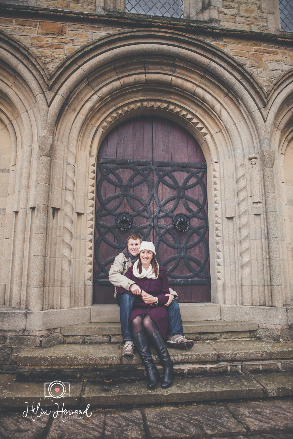 Engagement Shoot at Shrigley Hall by Helen Howard Photography-2.jpg