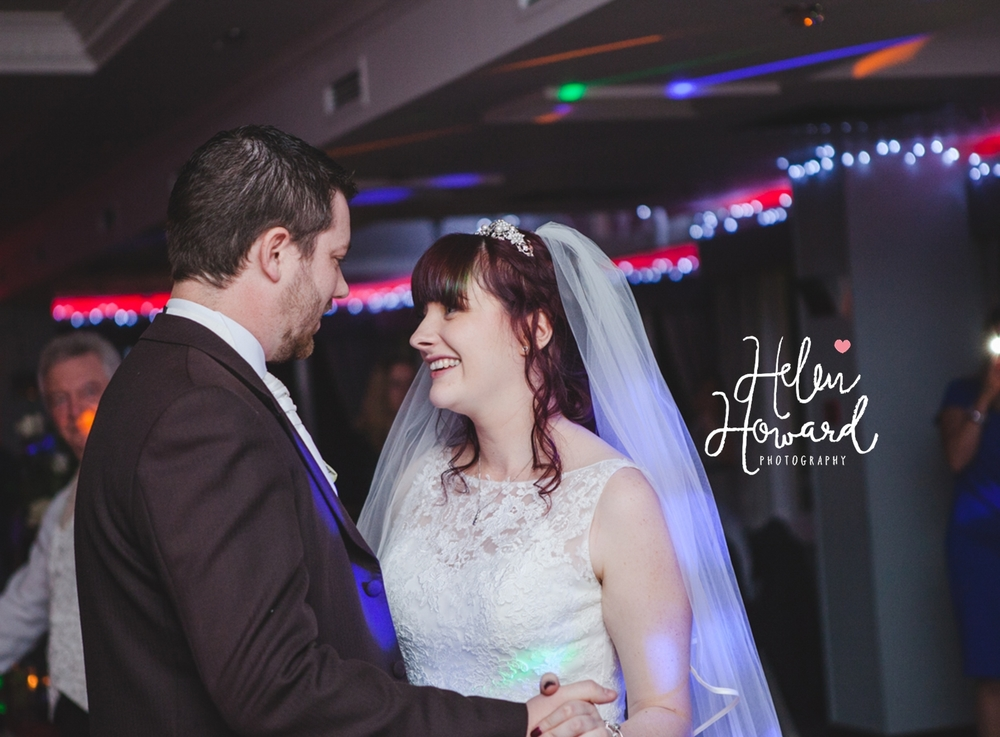 First Dance Helen Howard Photography Weddings near Birmingham