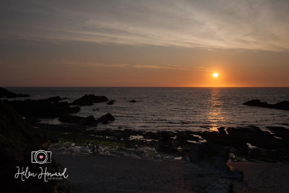 Sunset at Tunnels BEaches Ilfracombe-1.jpg