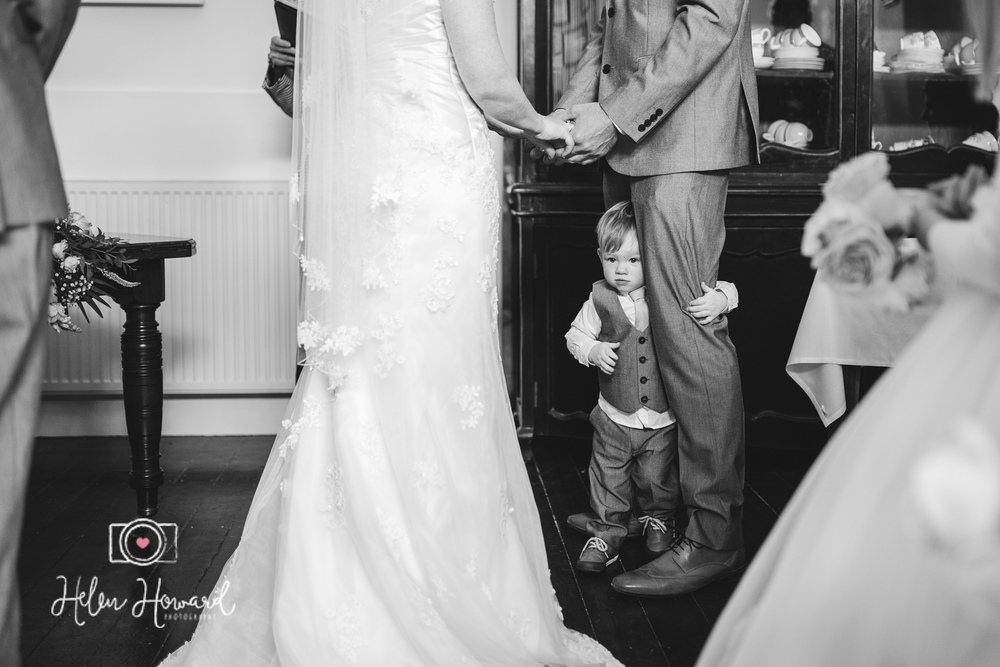 Cutest Page Boy St Johns House Hotel Lichfield Wedding Photography-1.jpg