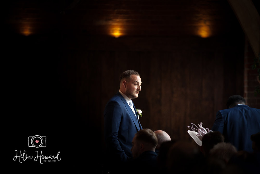 Shustoke Farm Barns Wedding Photography by Helen Howard-14.jpg