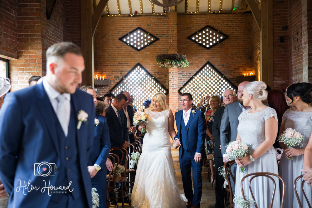 Shustoke Farm Barns Wedding Photography by Helen Howard-16.jpg