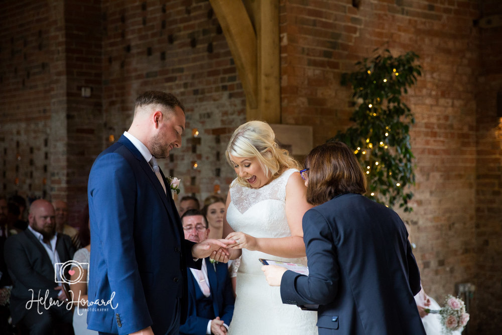 Shustoke Farm Barns Wedding Photography by Helen Howard-18.jpg