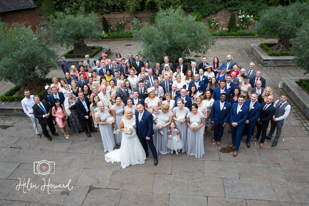 Shustoke Farm Barns Wedding Photography by Helen Howard-22.jpg