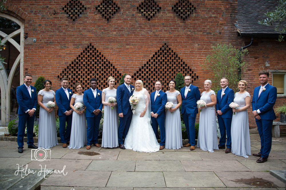 Shustoke Farm Barns Wedding Photography by Helen Howard-27.jpg