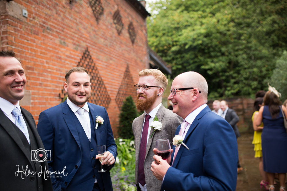 Shustoke Farm Barns Wedding Photography by Helen Howard-33.jpg