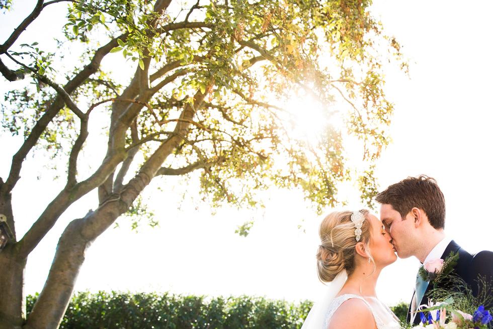 Luke and Laurie - Cheshire Wedding