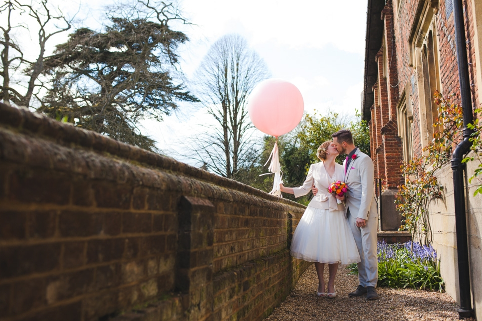 Helen & Duncan / The Gatsby Berkhamsted / Wedding Photography