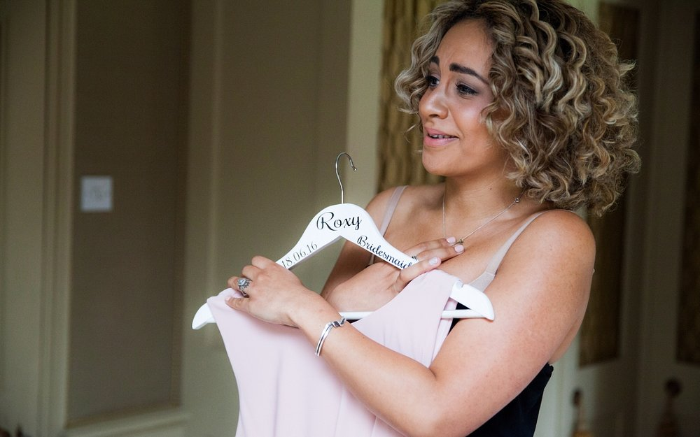Emotional Wedding Photography Derbyshire