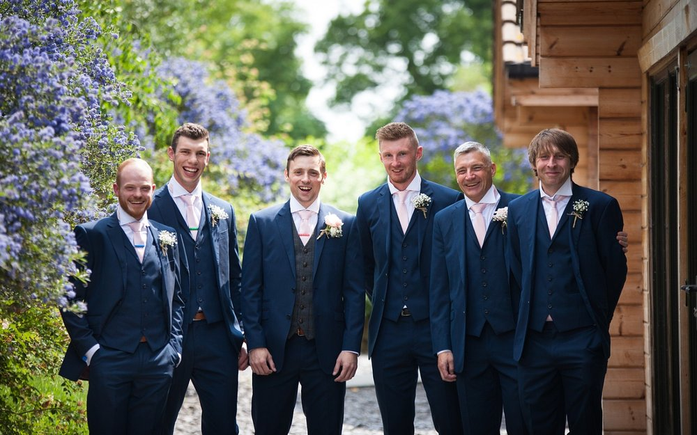 Styal Lodge Weddings