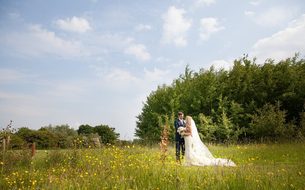 wedding photography at Styal Lodge