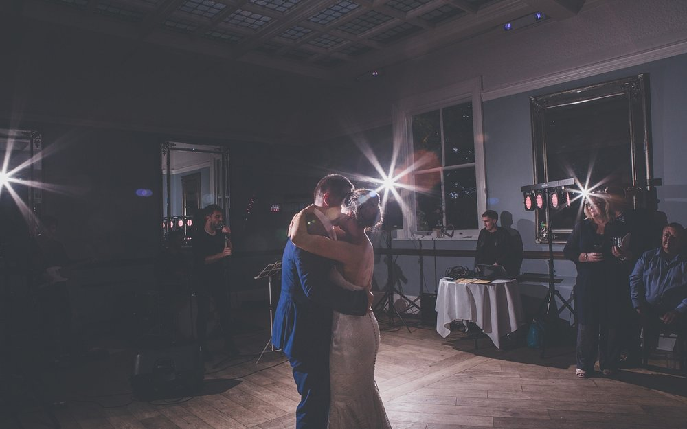 First Dance at Pendrell Hall