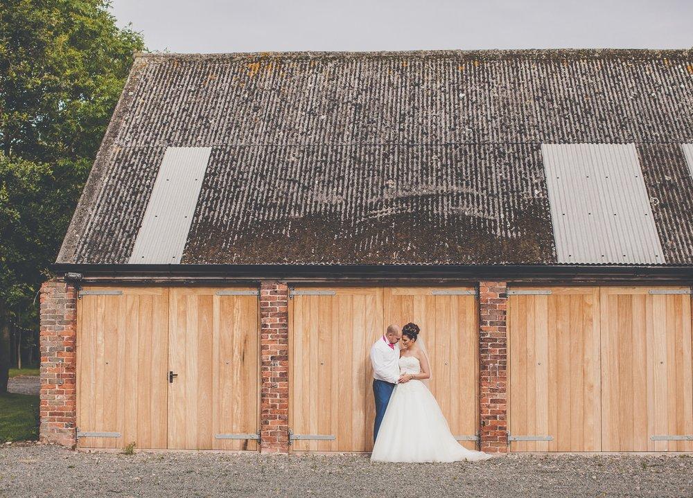 Shustoke Farm Barns - Stunning Warwickshire Barn Venue