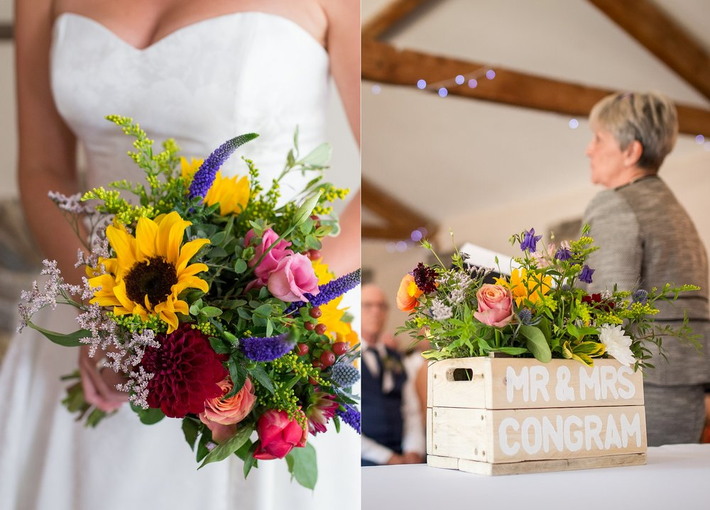 Aldwick Court Farm and Vineyard Wedding Photographer