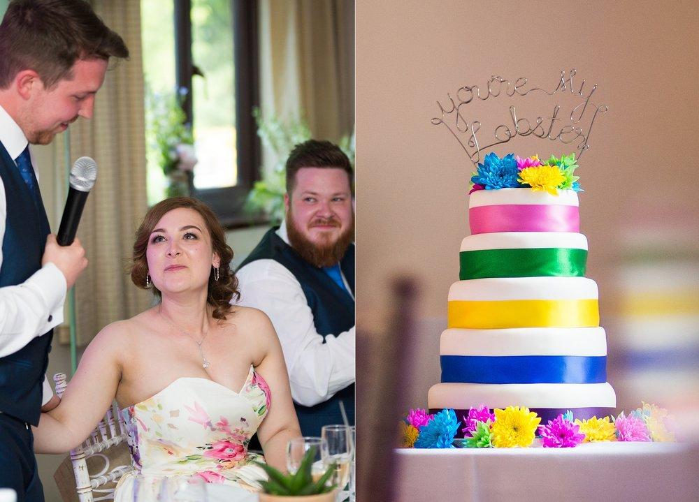 Lichfield Wedding Photographer Charlotte Balbier Bride