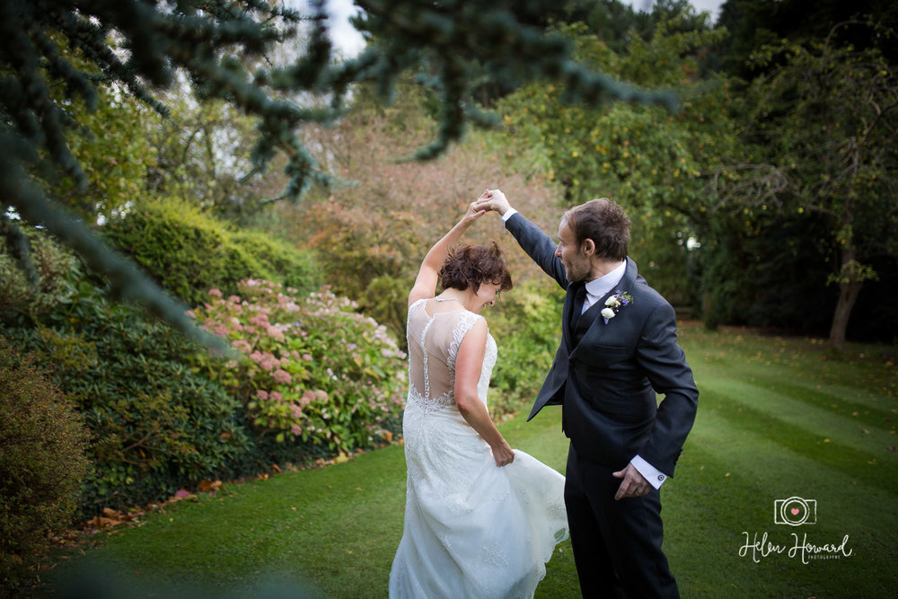 Packington Moor Barn Wedding Photographer