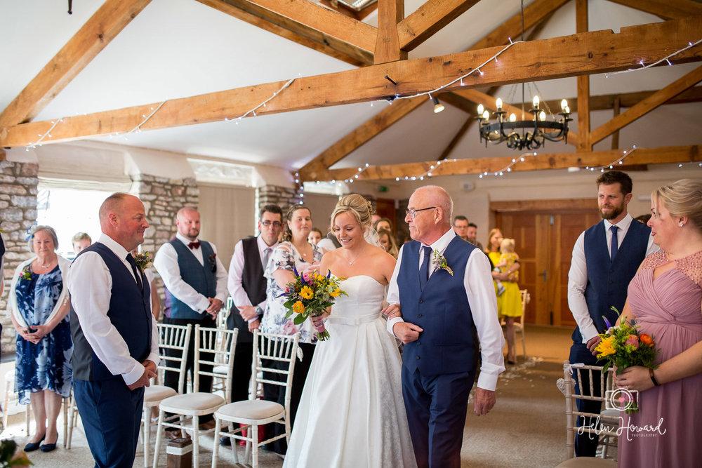 Adlwick Court Wedding Photographer