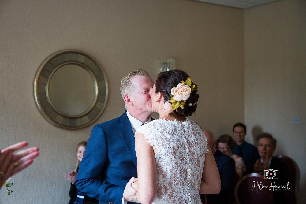 Lichfield Register Office Wedding Photographer