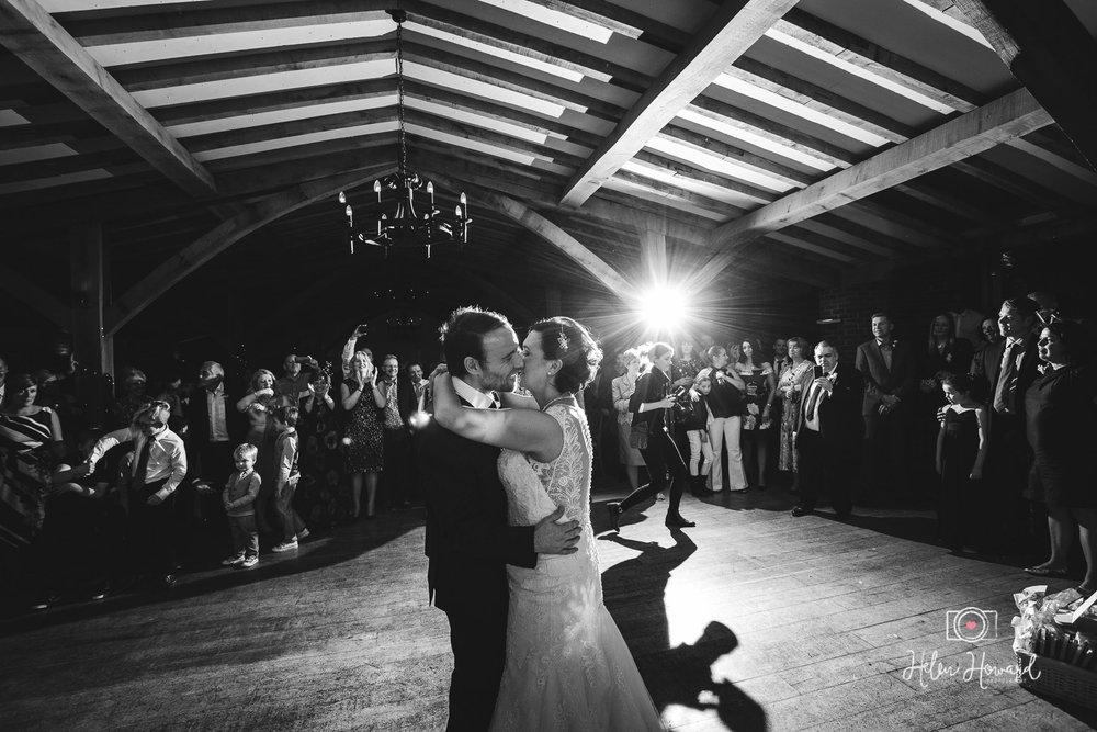 UK Barn Wedding Photographer