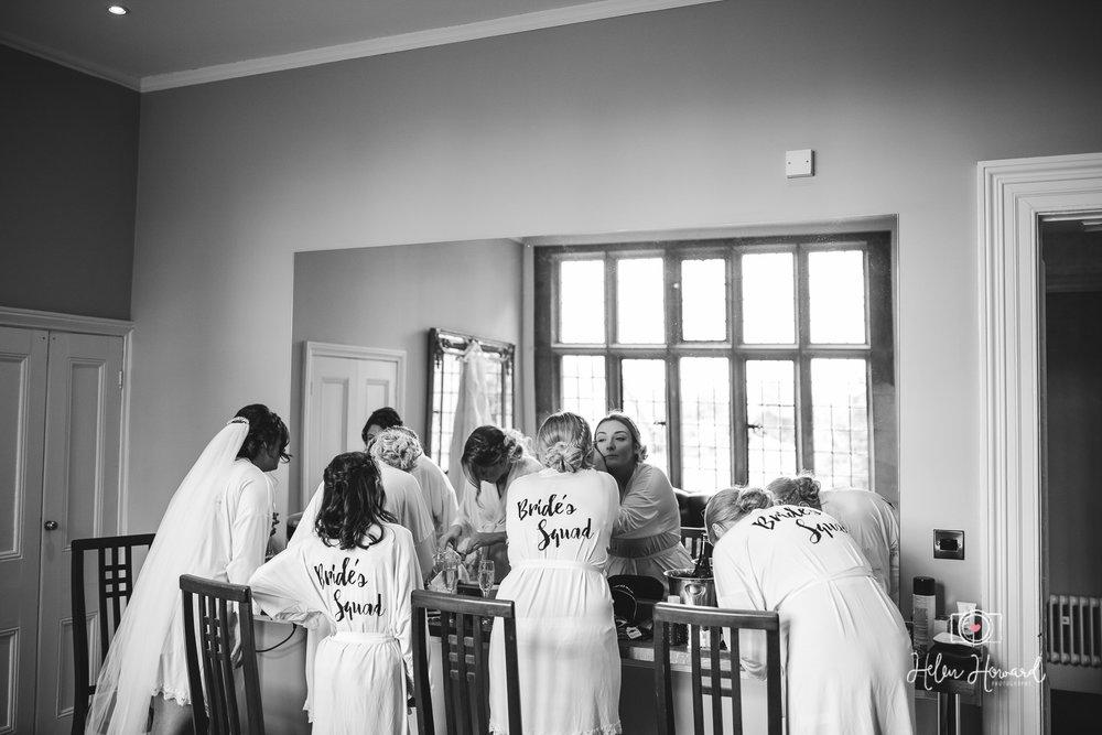 Pednrell Hall Wedding Photographer