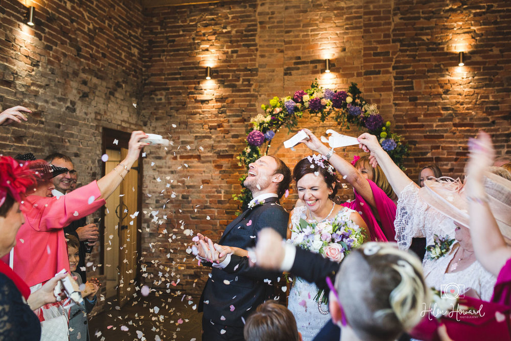 Galloping Gourmet Wedding Photographer