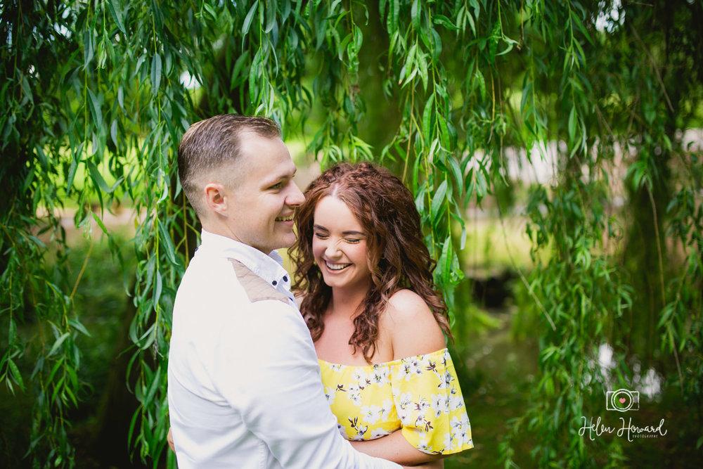 The Mill Barns Wedding Photographer