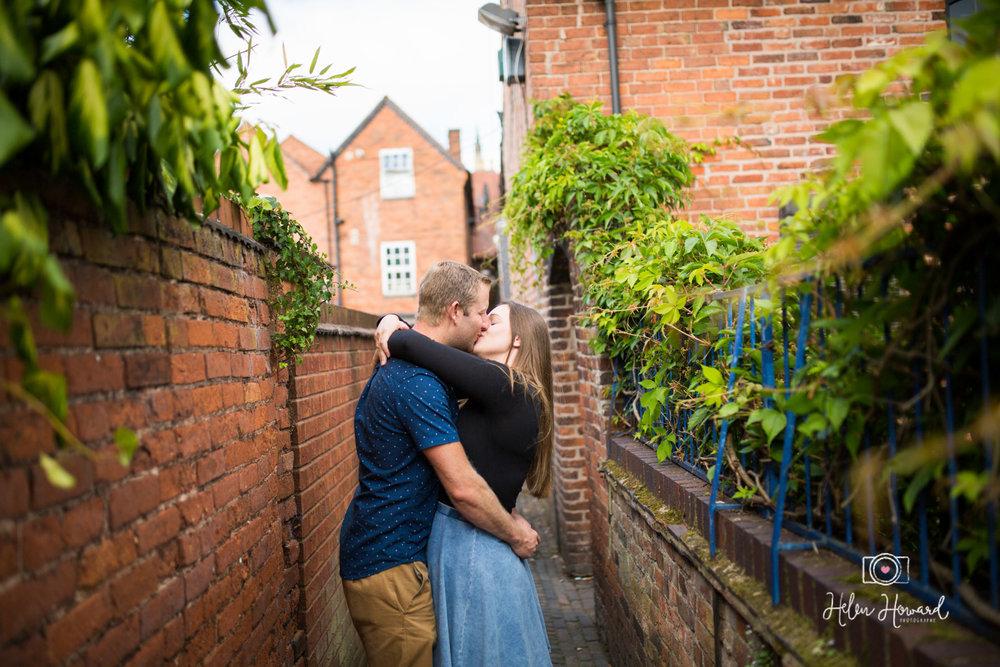 Lichfield Wedding Photographer