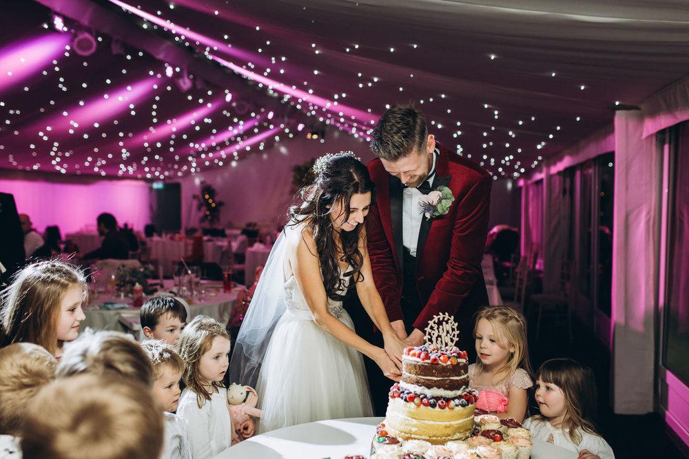 Alrewas Hayes Wedding Photographer